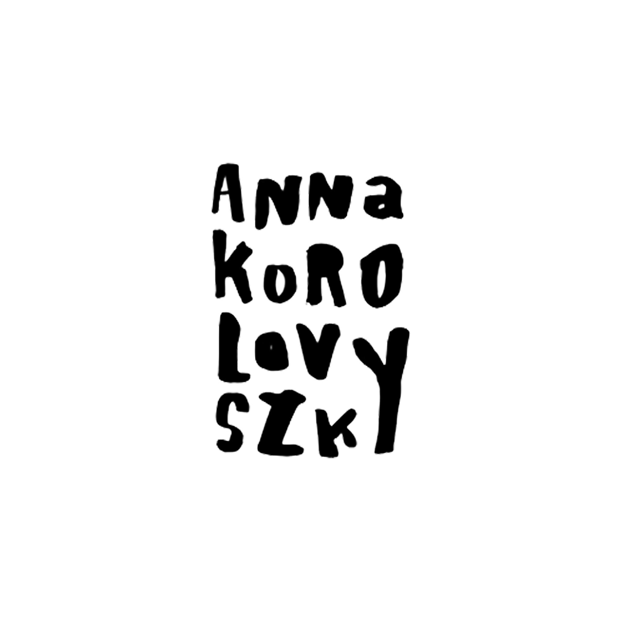 Anna Korolovszy