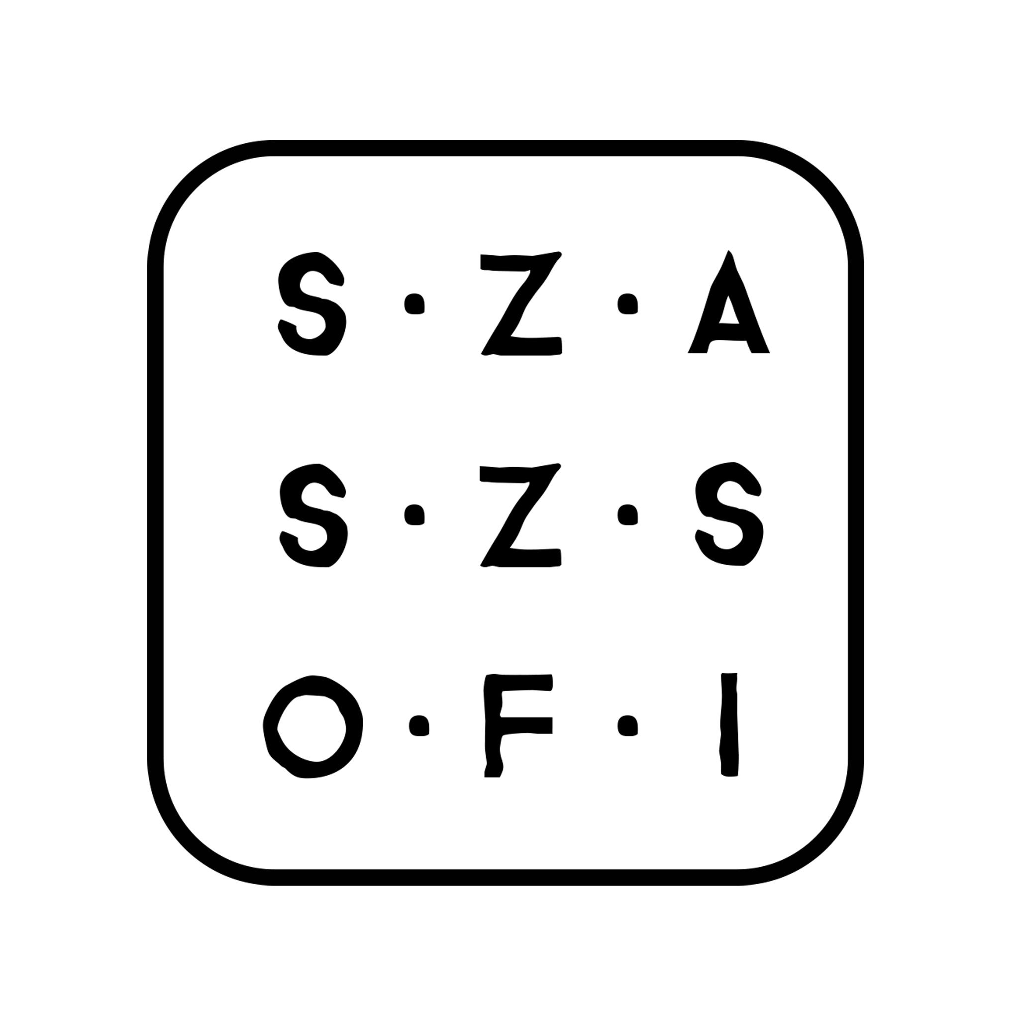 Szász Zsófia